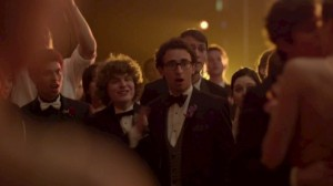 Maxwell Chase - Audi 'Prom' Super Bowl Commercial