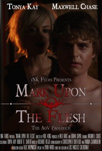Mark Upon The Flesh - The AoV Prologue